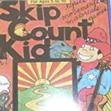 The Original Skip Count Kid Musical Multiplication Songs