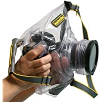 Ewa-Marine EM U-BZ100 Underwater Housing for DSLR Cameras (Clear)