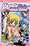 img - for Hayate the Combat Butler, Vol. 19 book / textbook / text book