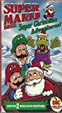 Super Mario Bros. Super Christmas Adventures!