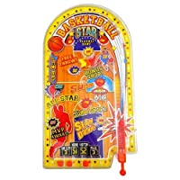Super Sport Pinball - 6 Pack