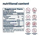 American Health Original Papaya Enzyme Chewable