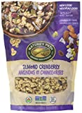Nature's Path Organic Fruit and Nut Pure Oats Granola