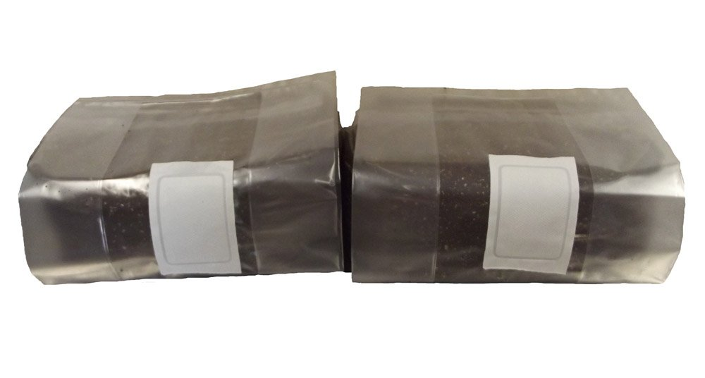 Pasteurized Horse Manure Based Mushroom Bulk Substrate (10 lbs)