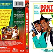 dont be a menace free
