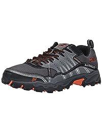 Fila Men's AT Tractile Running Shoe
