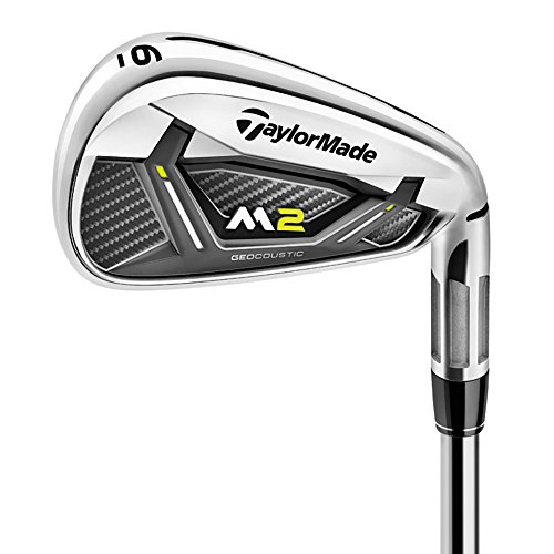 TaylorMade IRS-M2 17 4-P R Golf Iron Set, Left Hand