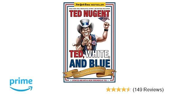 Ted white sr