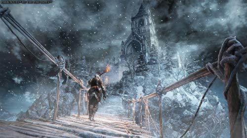 Dark Souls Trilogy (PS4)