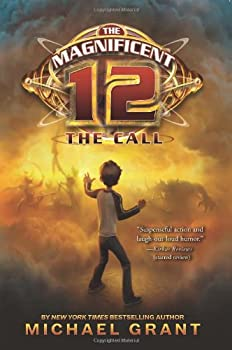 The Call 0061833673 Book Cover