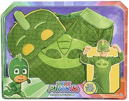 Bandai Disfraz Surtido Transfórmate En PJ Masks 24600 ...