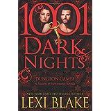 Dungeon Games: A Masters and Mercenaries Novella (1001 Dark Nights)