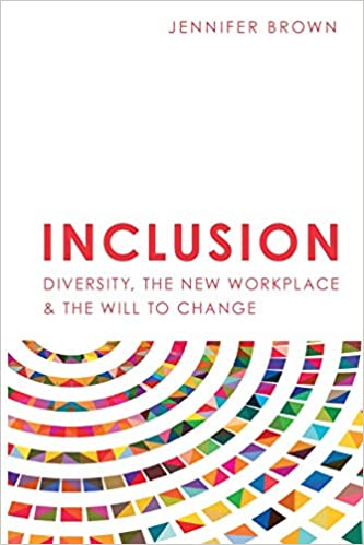 amazon com inclusion diversity the new workplace the will to