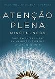 capa de Atenção Plena: Mindfulness