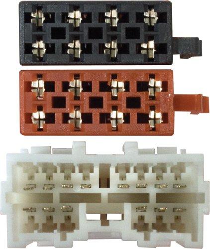 Autoleads PC2 –  46 –  4 adattatore di cinghie di CABLAG... Armour Group Plc PC2-46-4