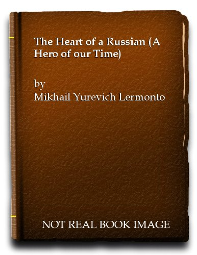 the character pichorin in the literature a hero of our time by mikhail lermontov Mikhail lermontov's a hero of our time demonstrates the peculiar  the concept  of the superfluous man in 19th-century russian literature the character is an  intense individual, a nihilist whose melancholic sensitivity is.