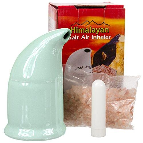 breathe easy steam inhaler - 9