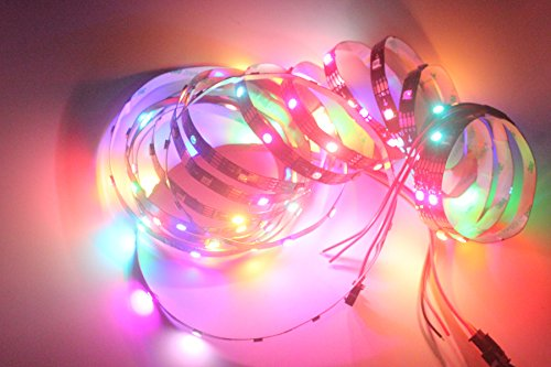 5 Wire Chasing Led Rope Light