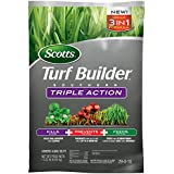 Scotts 26007B Turf Builder Southern Triple Action-4,000 Sf, 13.42 lb