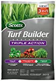 buy Scotts Turf Builder Southern Triple Action 4,000 sq. f now, new 2018-2017 bestseller, review and Photo, best price $24.99