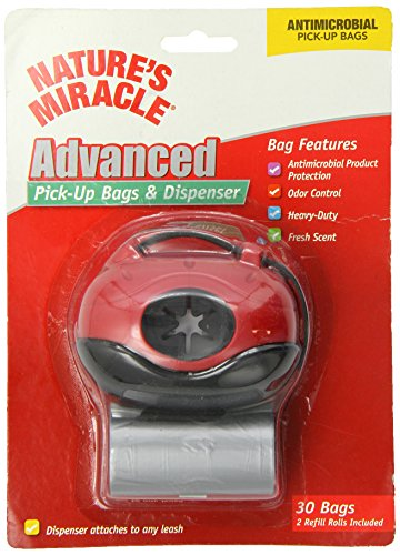 Natures Miracle Oval Dispnser 308177