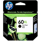 Cartucho 60Xl 13.5ml, HP, Preto