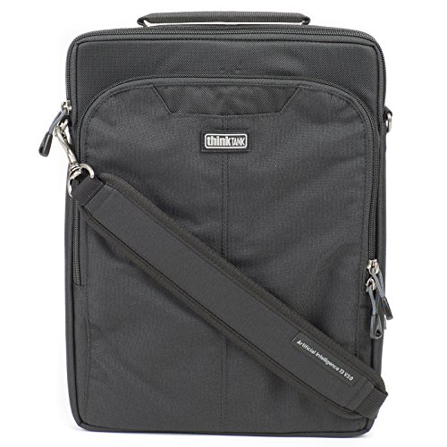 Think Tank Artificial Intelligence 13 V3 Laptop Case for 13'' Laptops by Think Tank