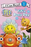 Fifis Busy Day. (Fifi and the Flowertots)