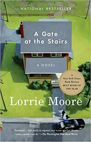 A gate at the stairs kindle edition by lorrie moore literature a gate at the stairs kindle edition by lorrie moore literature fiction kindle ebooks amazon fandeluxe Images