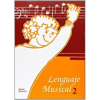 Lenguaje musical 2