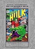 Marvel Masterworks: The Incredible Hulk - Volume 7 (Marvel Masterworks (Unnumbered))