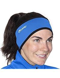 Sport Hill 3839-EA SwiftPro Headband, Brilliant Blue, EA