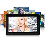 """EvoDigitals Black 32GB (16GB + 16GB) 4.3"""" Touch Screen MP3 MP4 MP5 Player With TV OUT Equaliser - Videos 