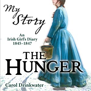 My Story: The Hunger Audiobook