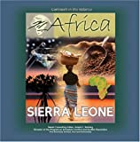 Front cover for the book Sierra Leone by Judy L. Hasday