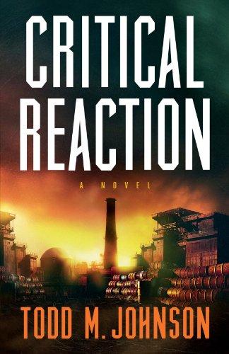 Critical Reaction: a novel cover