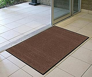 product image for Heavy Duty Entrance Front DOOR Mat indoor outdoor office business runner 3' X 10'