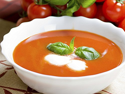 Basil Soup Mix (Tomato Basil Soup Mix - Double Pack)