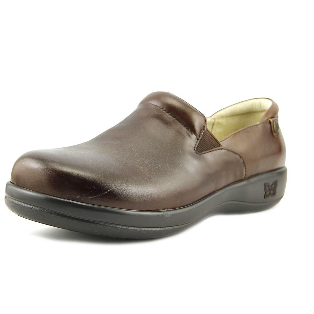 Alegria de la Mujer Keli Profesional Zapatos 37 M EU|Chestnut Luster