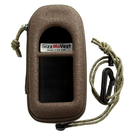 Case Cover compatible with GARMIN 78 78sc 78s, Made in the USA by GizzMoVest LLC Cof.
