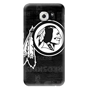 For Iphone 4/4S Cover , NFL - Washington Redskins Black; White - Washington Redskins - For Iphone 4/4S Cover - High Quality PC Case