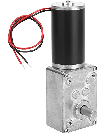 sourcing map JF-1253B DC 24V 450mA 42N 10mm Pull Push Tipo Marco Abierto Electroim/án de Movimiento Lineal Solenoide