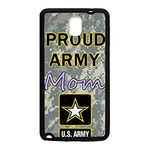 NICKER US Proud army mon Cell Phone Case for Samsung Galaxy Note3