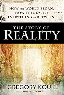 Relativism feet firmly planted in mid air francis j beckwith the story of reality how the world began how it ends and everything fandeluxe Gallery
