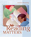 Reading Matters 1st Edition