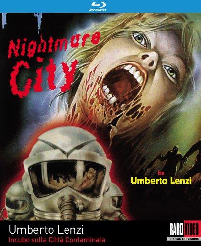 Nightmare City [Blu-ray]