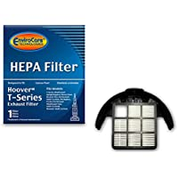 EnviroCare Replacement Vacuum HEPA Filter for Hoover T-Series WindTunnel Uprights