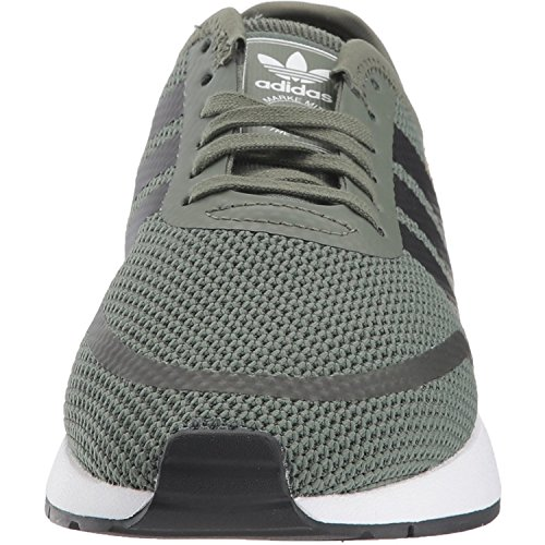 adidas Originals N-5923 J Green Textile Youth Trainers Green