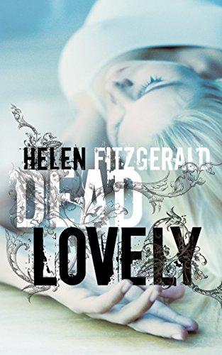 book cover of Dead Lovely