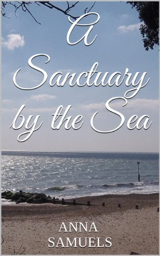 Book: A Sanctuary by the Sea by Anna Samuels